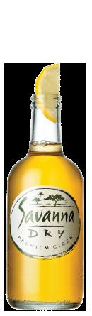 Savanna Dry – Premium Cider