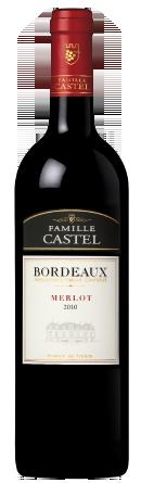 Castel AOC Bordeaux