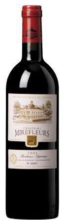 Chateau Mirefleur - Bordeaux Superieur