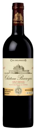 Chateau Barreyres - Haut Mèdoc Cru Bourgeois