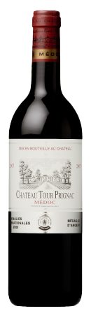 Chateau Tour Prignac - Haut Mèdoc Cru Bourgeois