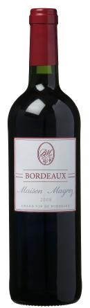 Maison Magrez - Bordeaux
