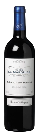 La Marquise Château Tour Blanche - Mèdoc