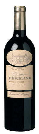 Château Pérenne - Cru Bourgeois Première Côtes de Blaye